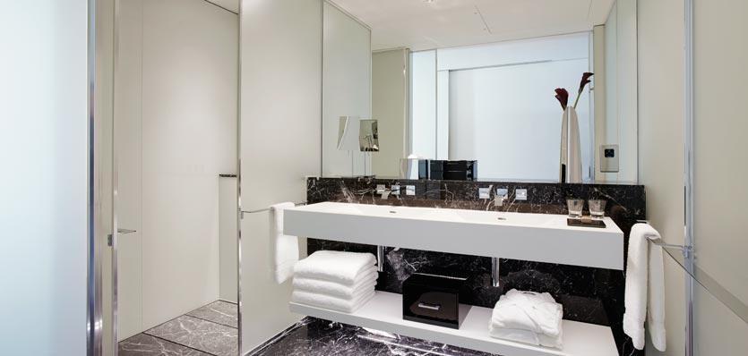 ME London Interior Design Hotel | Einem avantgardistischen Traum
