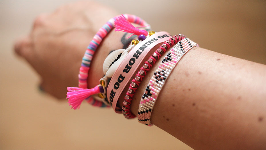 Lifestyle Trend Bracelet | New Pieces up on the Blog