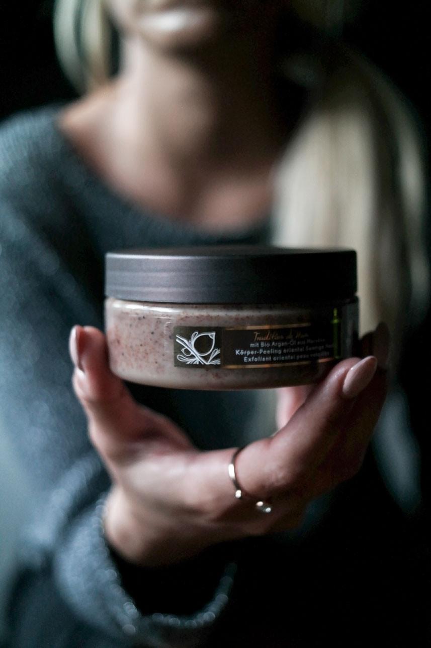 Zeit für Wellness & Relaxing | Mit Tradition de Hammam von Yves Rocher dem Alltag entfliehen | Time for Welness | hot-port.de | Lifestyle Blog