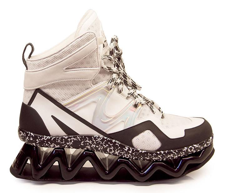 Marc by Marc Jacobs Ninja Sneakers | Der Winter kann kommen!