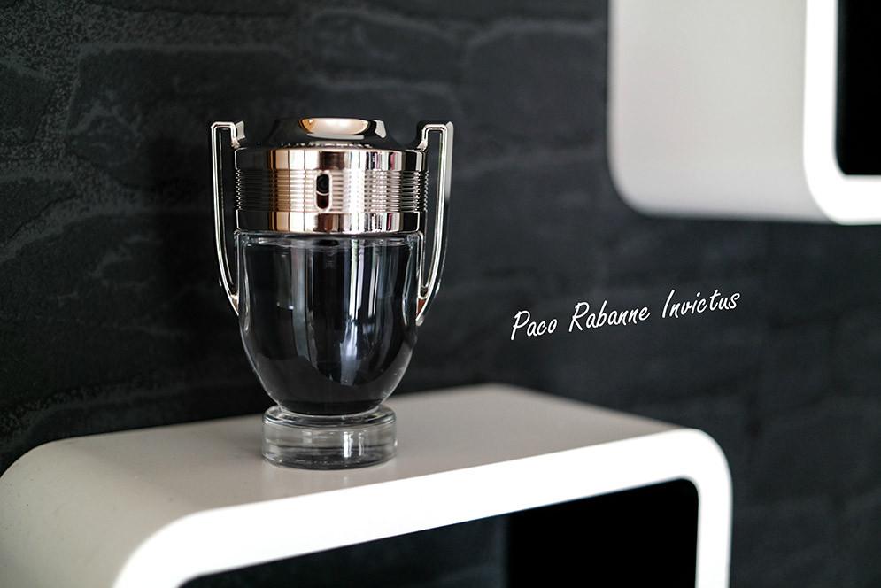 Paco Rabanne Invictus | Gewinnt mit Hot Port Life & Style und Flaconi diesen athletischen Herrenduft
