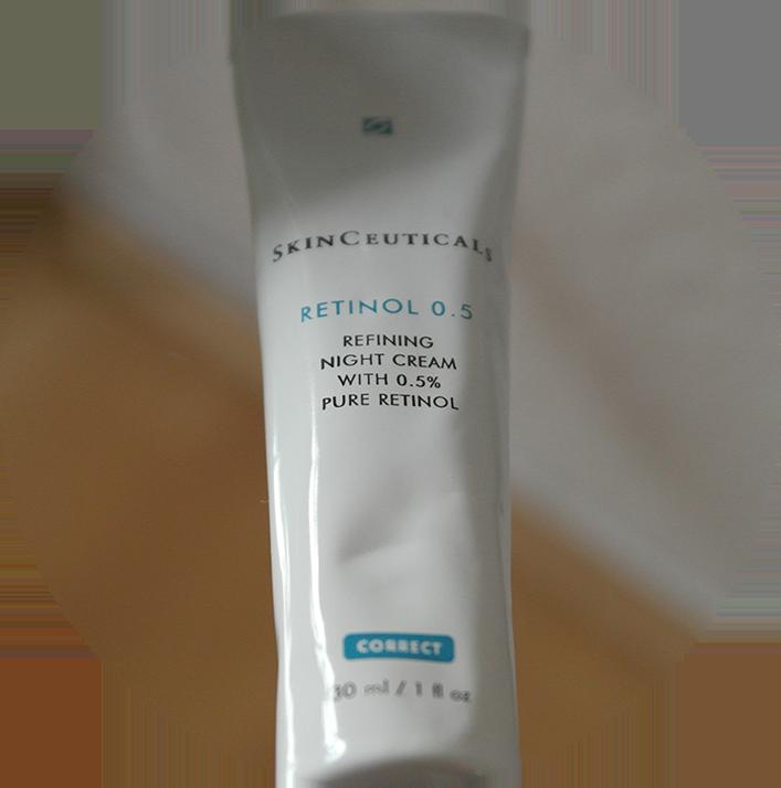 Pflege Neuheiten im Februar   Meine Must Haves für eine schöne Haut   Skinceuticals Retinol 0,5