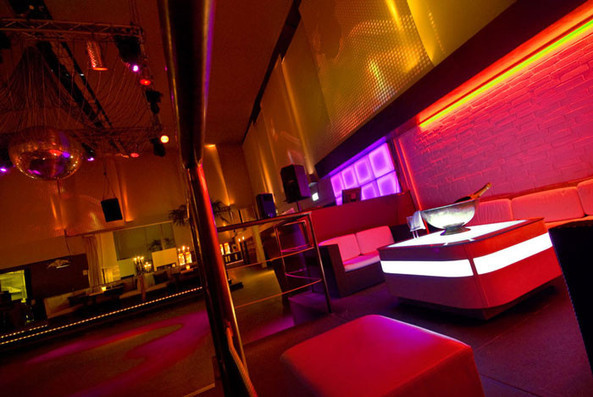 Heaven Münster Club&Restaurant