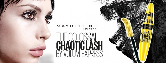Jade Maybelline Colossal Chaotic Mascara | Fliegenbeine Hot or not?