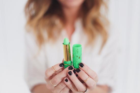Freaky Friday - Lippenstift aus Henna soll die Lippenfarbe ändern | hot-port.de | 30+ Lifestyle Blog