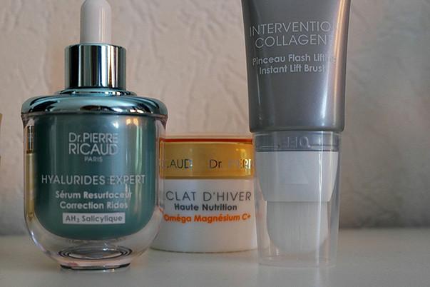 Hightech Pflege Hyalurides Expert | Intervention Collagen | Eclat diver magnesium