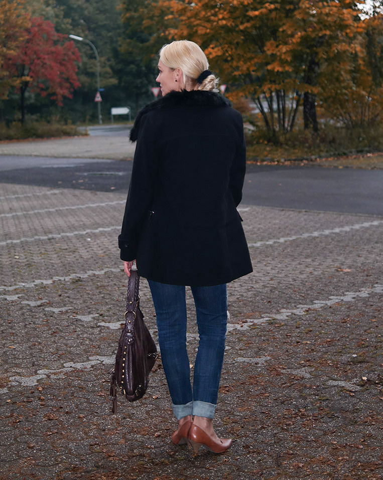 Herbst Outfit | Casual Wednesday - Eiskalt erwischt | hot-port.de | 30+ Blog