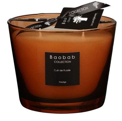 Home Couture Style | Mit Duftgläsern von Baobab holen wir uns nicht nur Gemütlichkeit ins traute Heim, sondern vor allem auch dieses unverkennbare Stilgefühl | Baobab Cuir de Russie Max10 Fashion Candle Duftglas | Hot Port Life & Style | 30+ Lifestyle Blog