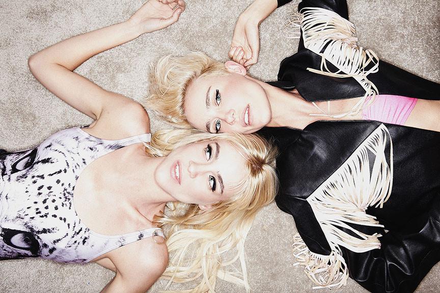 Hippstes DJ Duo des Planeten - Nervo mischen seit 2009 die Musikszene gehörig auf & dürfen als Live Cast auch auf Ibiza nicht fehlen