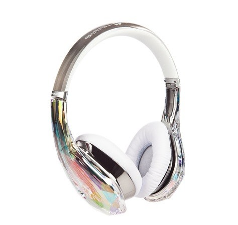 Monster Diamond Tears Edge On-Ear Kopfhörer