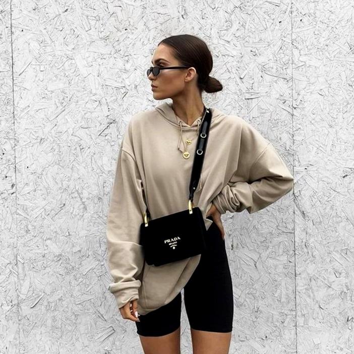 Style Trend Radlerhose: Das Fashion NoGo?
