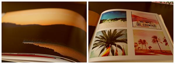 Große Emotionen auf Hot Port Life & Style | Urlaubsimpressionen mit Cewe Fotobüchern