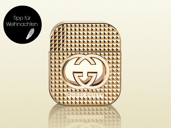 Gucci Guilty Golden Studs