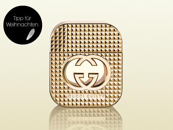 Gucci Guilty Golden Studs