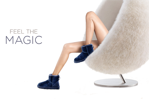 UGG Australia | Lounge and Homewear Boots Style | Hot Port Life & Style | 30+ Style Blog