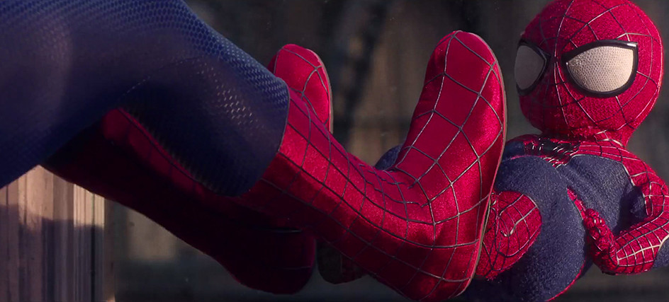 The Amazing Spiderman and Baby Me ist die wohl coolste Lifestyle Kampagne des Jahres 2014, die der französische Mineralwasserhesteller Evian launchen konnte. Ein gezielter Angriff auf die Lachmuskeln   Video powered by Evian & Vimeo   Hot Port Life & Style   30+ Lifestyle Blog