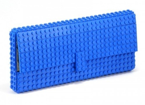 Aga Bag Lego Clutch