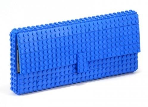 Aga Bag Lego Clutch