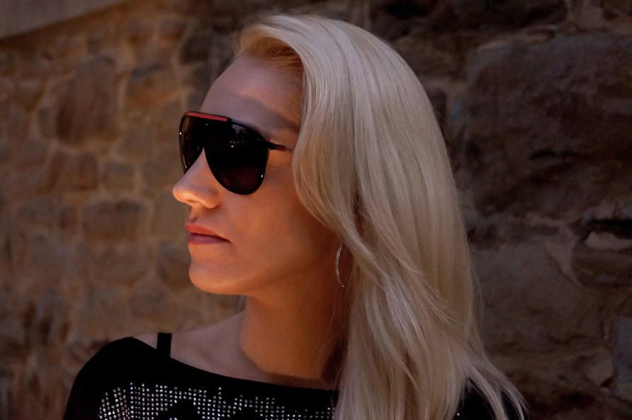 Style Trend Pilotenbrille | Die Sonnenbrille mit dem höchsten Coolness Faktor | hot-port.de | 30+ Style Blog