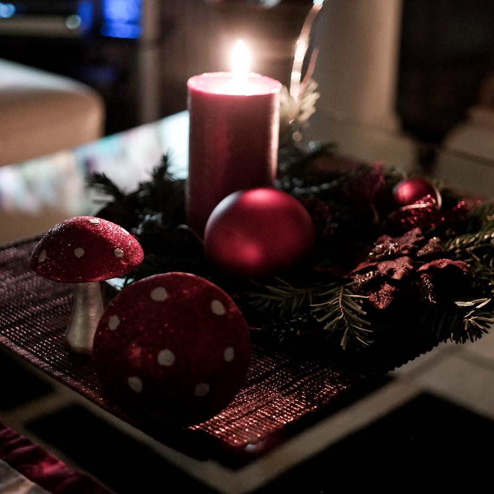 Weihnachtslieder zum Fest - Yay or Nay?!