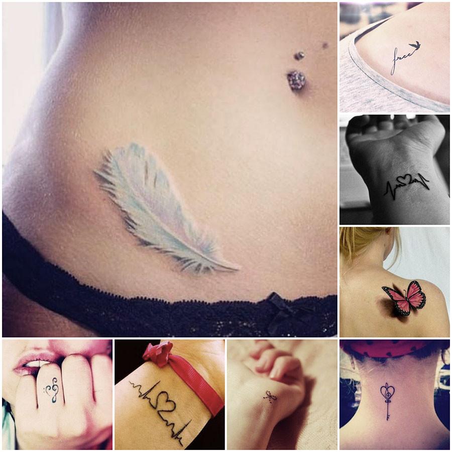 Lifestyle Trend Tattoo | Warum wir einfach nicht genug davon bekommen können | Hot Port Life & Style | www.hot-port.de | Lifestyle Blog