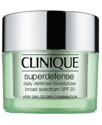 Clinique Superdefense SPF20 Vitaminbombe