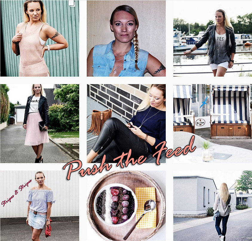 Instagram Reichweite Follower Likes Kommentare | hot-port.de | Lifestyle Blog