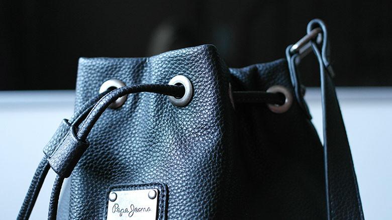 Pepe Jimmy Bag | Wenn Beuteltaschen plötzlich zum absoluten Style Trend mutieren