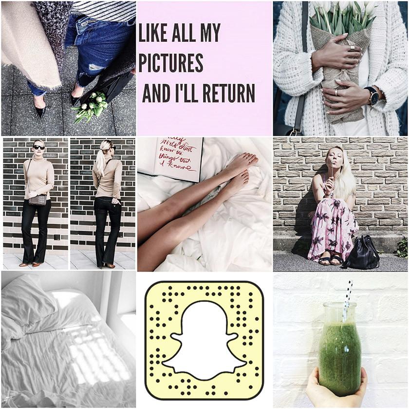 5 Instagram Kuriositäten die einfach nerven | hot-port.de | 30+ Lifestyle Blog