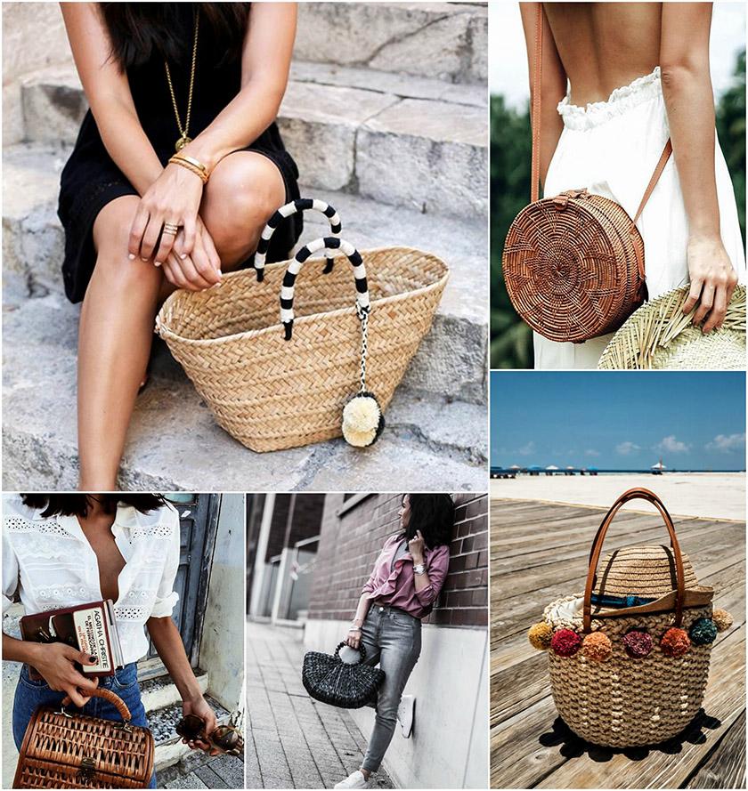 Style Trend Korbtasche | Warum in diesem Sommer ohne SIE definitiv nichts geht | hot-port.de | 30+ Fashion & Style Blog