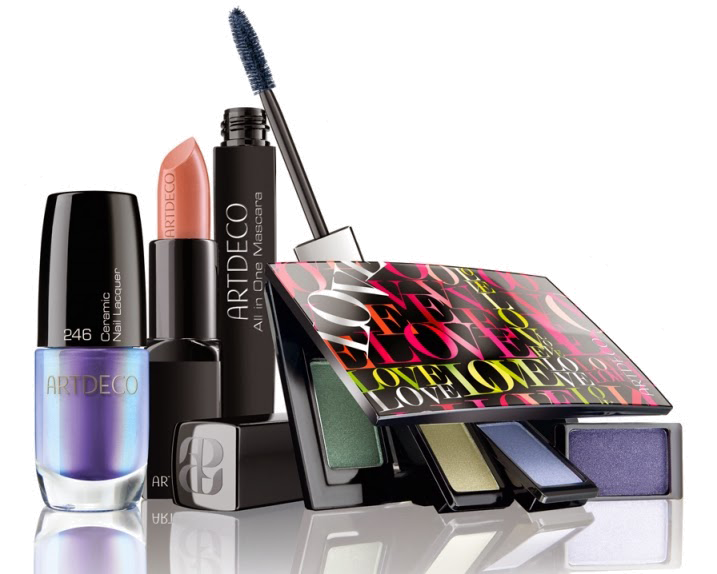 Artdeco Love is in the Air Beauty Frühlingskampagne 2014 | Hot Port Life & Style | Deutscher Mode & Style Blog