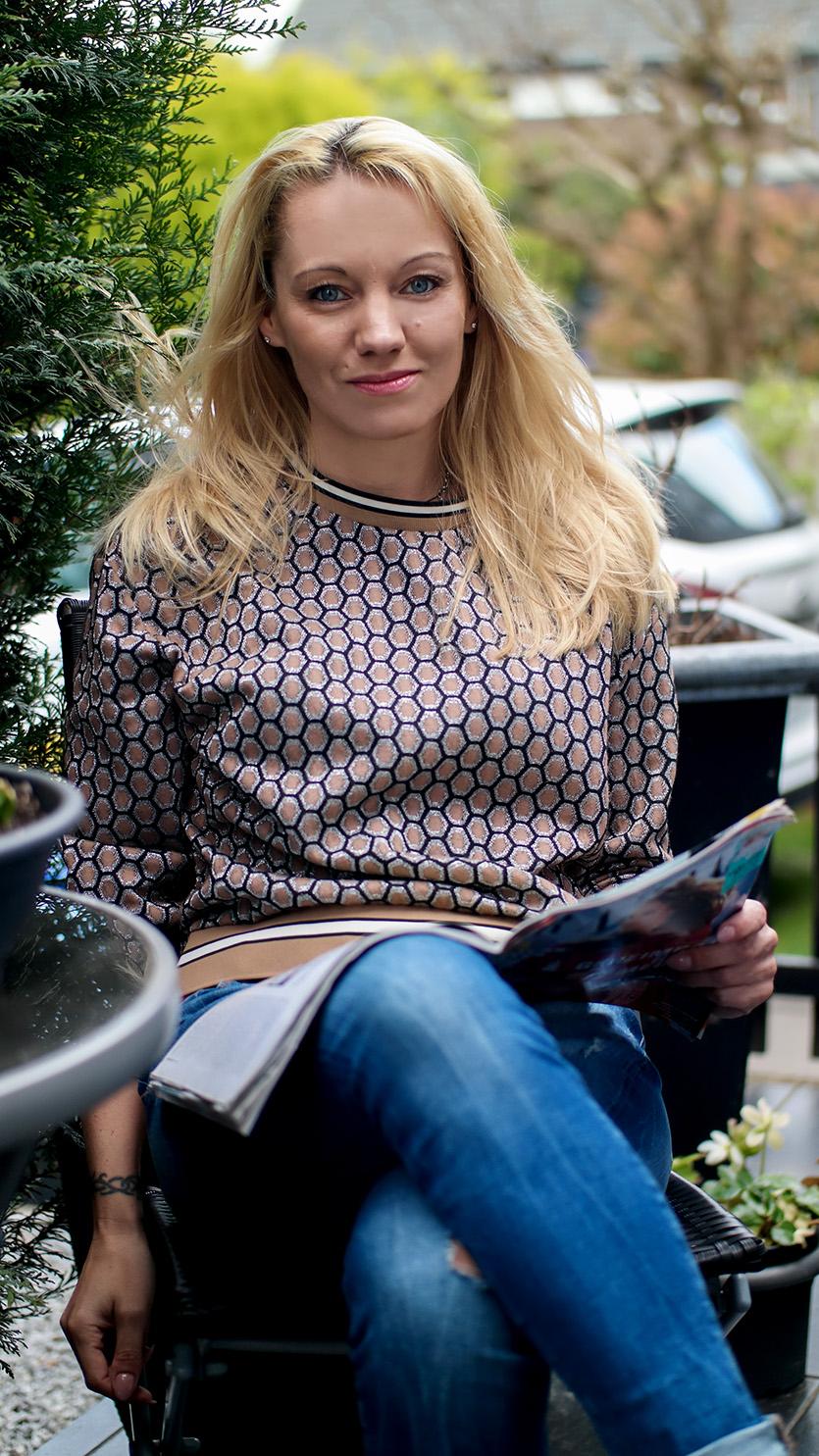 Im Blogger Talk: Das Verflixte Siebte Jahr! Warum der Blog mindestens genauso schwer zu führen ist wie eine gute Beziehung | Bloggerin Franny Fine & ihr Kampf zur Selbstmotivation | Hot Port Life & Style Blog | www.hot-port.de #selbstmotivation #lifestyleblog