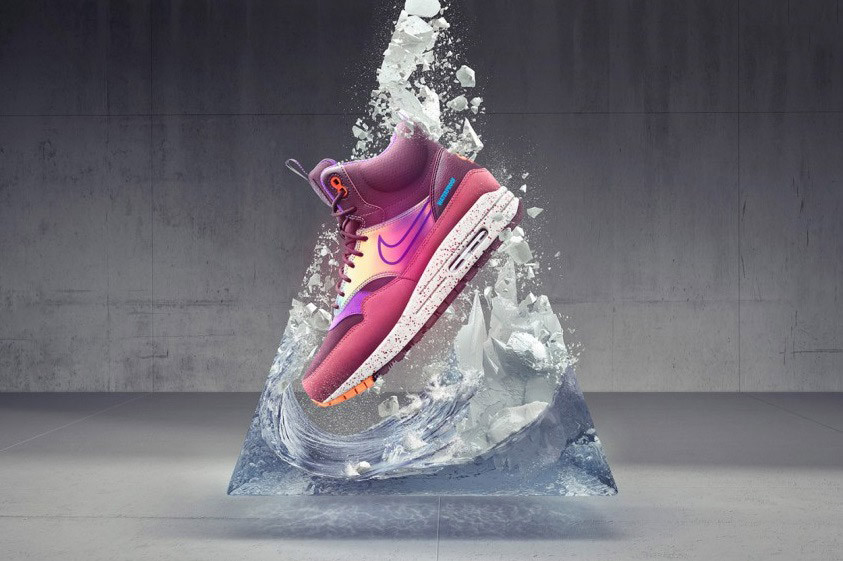 Cooler Streetstyle by Nike Holiday | Mit dieser Sneaker Boots Collection kommt Ihr funky durch den Winter