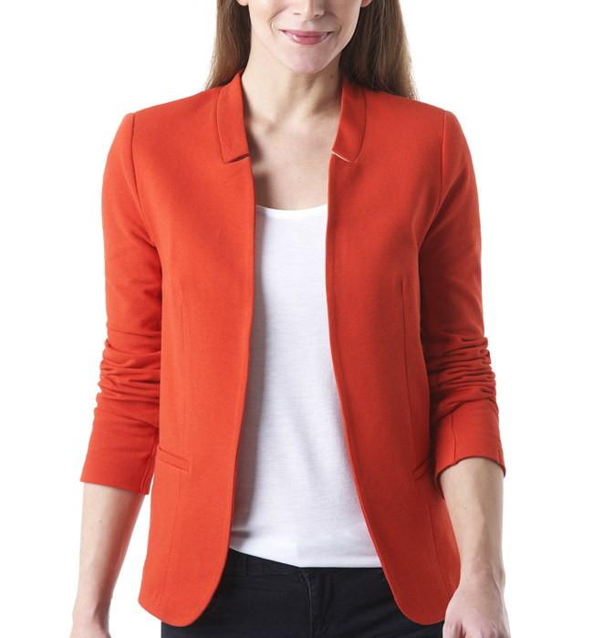 Trendy Blazer von Promod