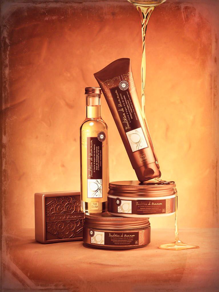 Yves Rocher Tradition de Hammam Set