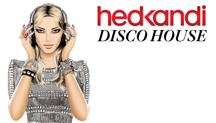 Hed Kandi Disco House are the best | In my soul