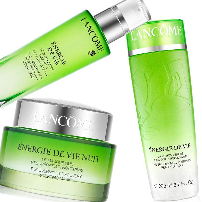 Pure Freshness | Lancome Energie De Vie | Der Frischekick für müde Haut | hot-port.de | 30+ Style Blog