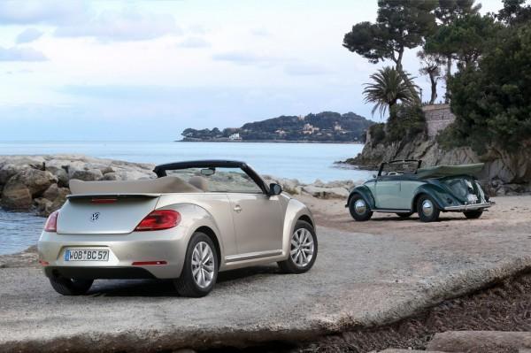 Hot Port stellt Euch die VW Beetle Cabrio Premiere vor