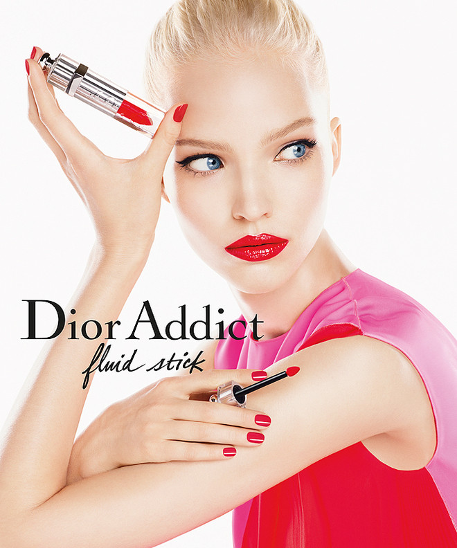 Dior Addict Fluid Stick Beauty Must Have | Hot Port Life & Style | 30+ Style Blog