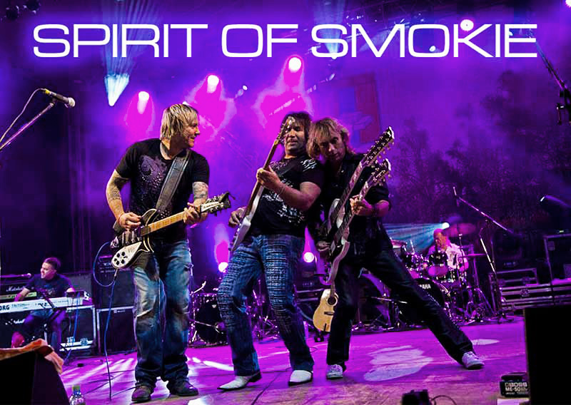 70s Vibes mit Smokie | Musik für die Seele | hot-port.de | Lifestyle Blog