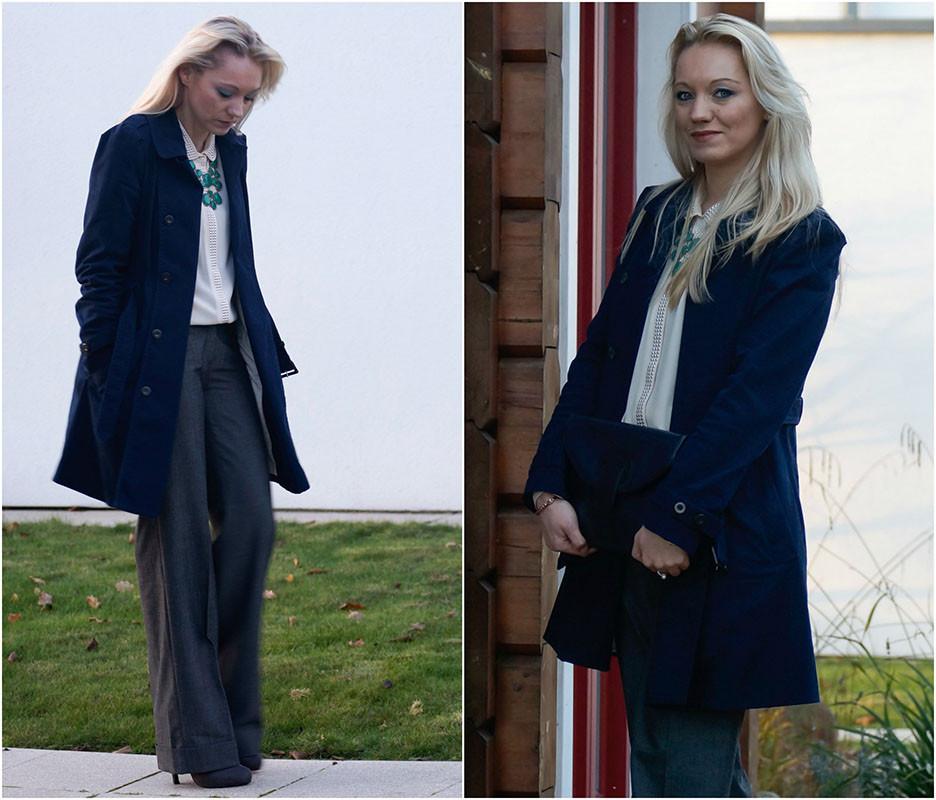 Top Coats | Schnell noch den passenden Mantel finden