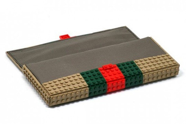 Tribute to Gucci Clutch Hot Port Life & Style Trend