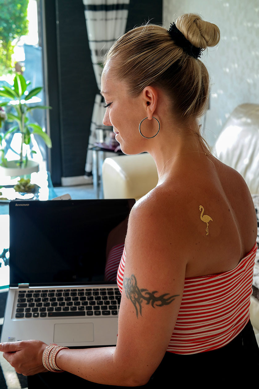 Laptop oder Tablet | Dank meines neuen Lenovo Yoga 2 Laptops hab ich einfach beides