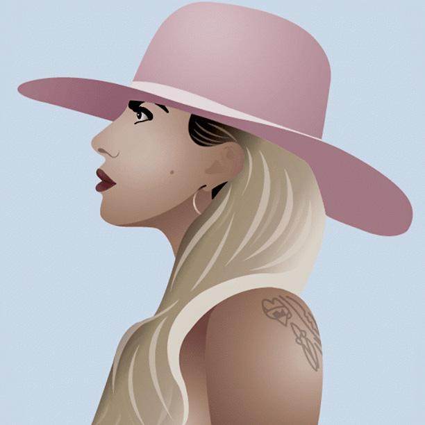 Lady Gaga´s neues Album Joanne sorgt bereits vor dem Start für Furore | hot-port.de | 30+ Lifestyle Blog