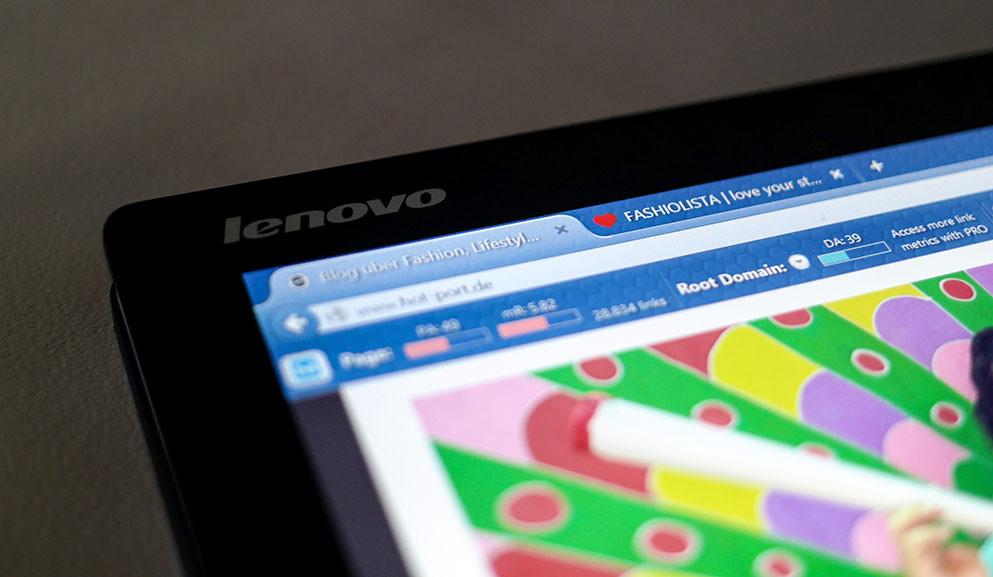 Lenovo Yoga 2 13 Zoll | Wie aus einem Laptop im Handumdrehen ein feshes Tablet wird