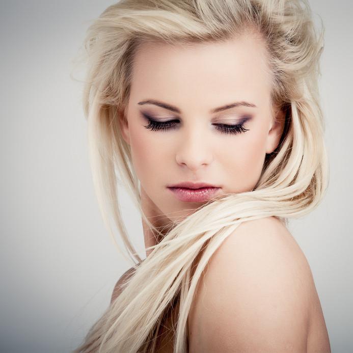 Blondes have mor fun | Tipps für schöne blonde Haare | Quelle: Fotalia.de