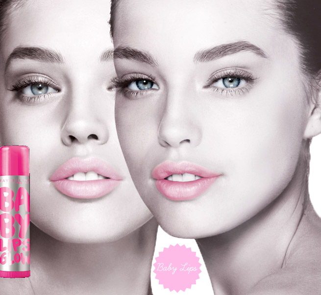 Hot Port Life and Style liebt den neuen Baby Lips Lippenpflegestift