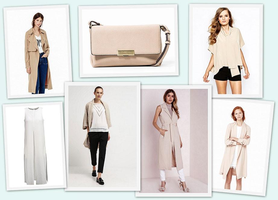 Fashion Style | Creamy Connection - Nude Töne & helle Farben sind bei Bloggern gerade schwer angesagt | hot-port.de | 30+ Style Blog