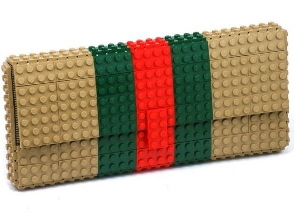 Tribute to Lego Clutch