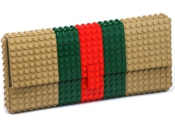 Tribute to Lego Clutch
